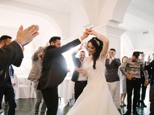 Il matrimonio di Ciro e Imma a Torre Annunziata, Napoli 27