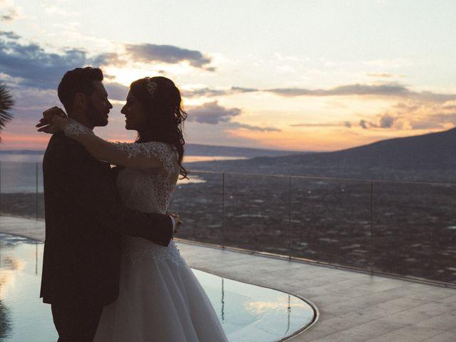Il matrimonio di Ciro e Imma a Torre Annunziata, Napoli 31