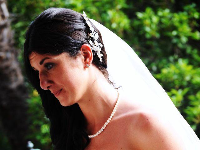Il matrimonio di Richard e Felicity a Lenno, Como 16