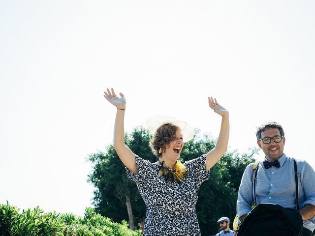 Il matrimonio di Cristian e Carla a Siracusa, Siracusa 15