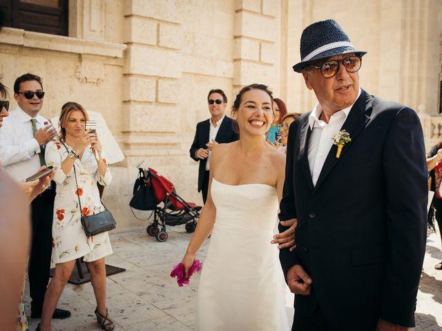 Il matrimonio di Cristian e Carla a Siracusa, Siracusa 20