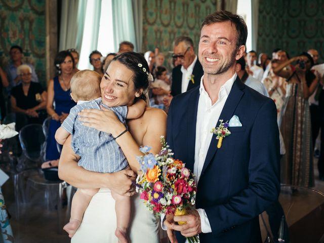 Il matrimonio di Cristian e Carla a Siracusa, Siracusa 22
