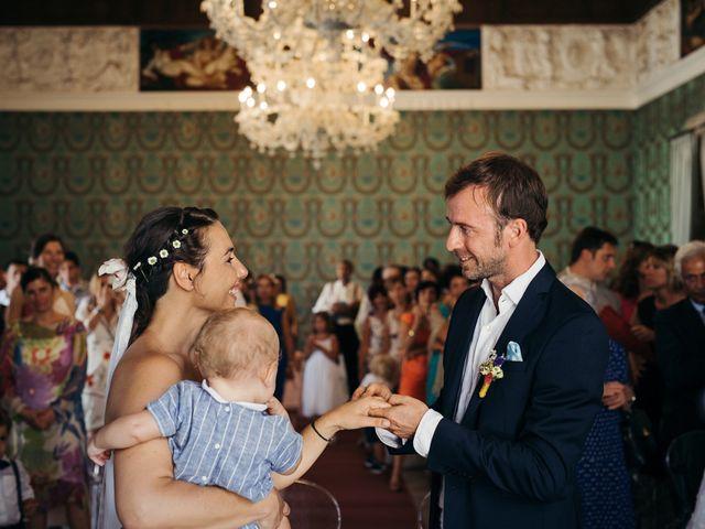 Il matrimonio di Cristian e Carla a Siracusa, Siracusa 23