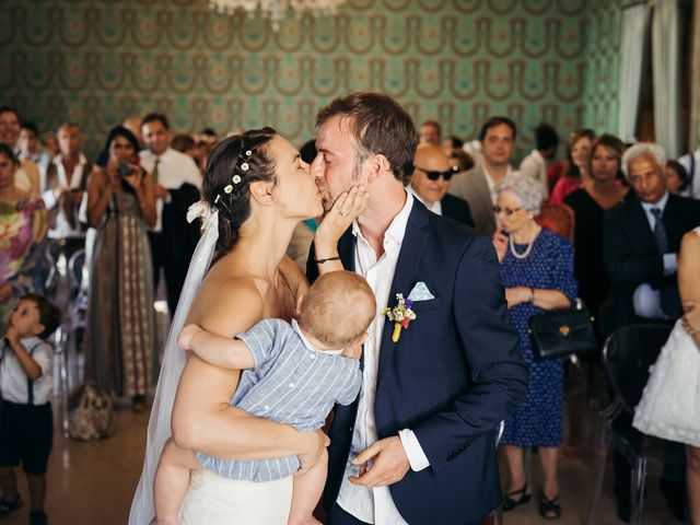 Il matrimonio di Cristian e Carla a Siracusa, Siracusa 24