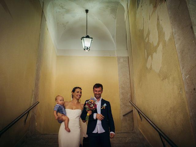 Il matrimonio di Cristian e Carla a Siracusa, Siracusa 25