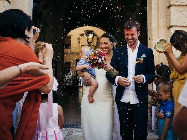 Il matrimonio di Cristian e Carla a Siracusa, Siracusa 26