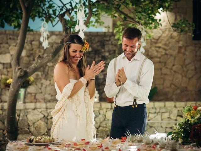 Il matrimonio di Cristian e Carla a Siracusa, Siracusa 36