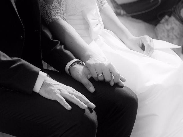 Il matrimonio di Massimiliano e Carla a Palazzolo sull'Oglio, Brescia 5