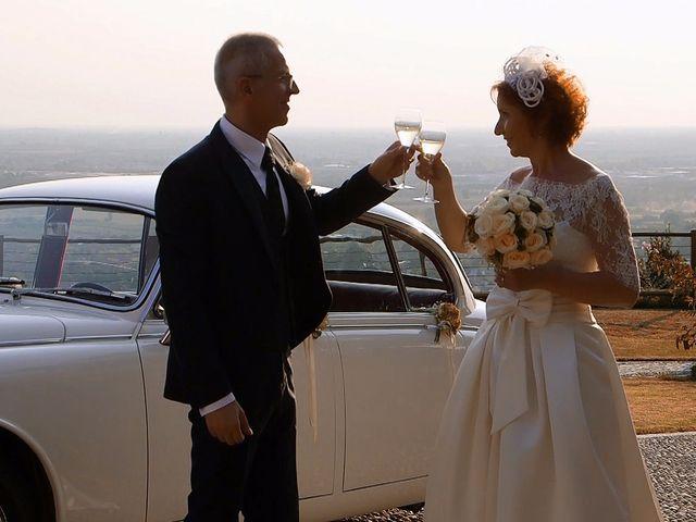 Il matrimonio di Massimiliano e Carla a Palazzolo sull'Oglio, Brescia 2