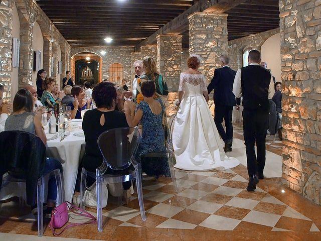 Il matrimonio di Massimiliano e Carla a Palazzolo sull'Oglio, Brescia 9