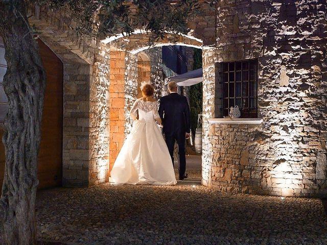 Il matrimonio di Massimiliano e Carla a Palazzolo sull'Oglio, Brescia 10