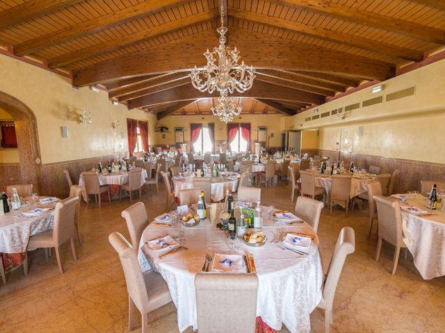 Il matrimonio di Mirco e Veronica a Concesio, Brescia 15