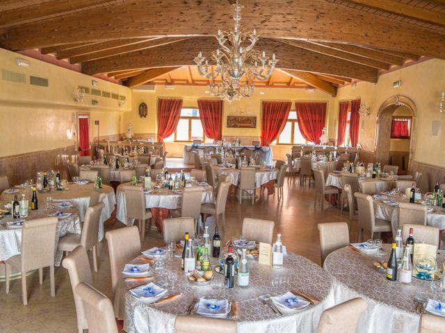Il matrimonio di Mirco e Veronica a Concesio, Brescia 16