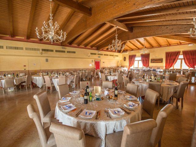 Il matrimonio di Mirco e Veronica a Concesio, Brescia 17