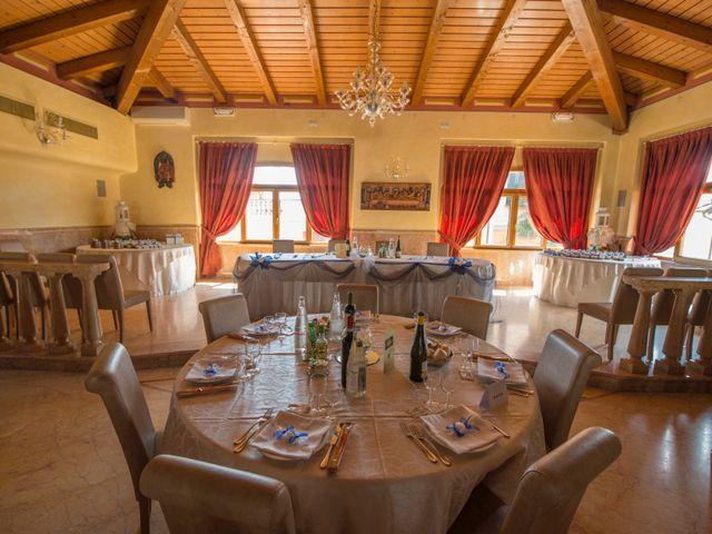 Il matrimonio di Mirco e Veronica a Concesio, Brescia 18