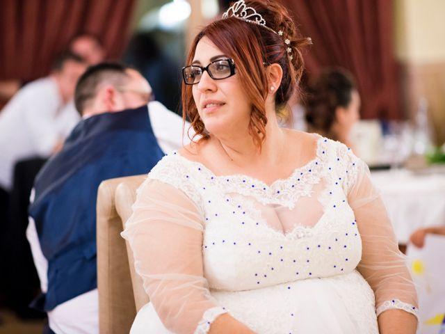 Il matrimonio di Mirco e Veronica a Concesio, Brescia 37