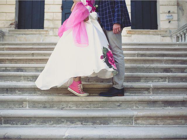 Il matrimonio di Francesco e Chiara a Mirano, Venezia 14