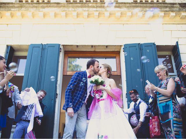 Il matrimonio di Francesco e Chiara a Mirano, Venezia 15