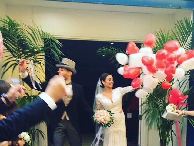 Il matrimonio di Davide e Carmela a Napoli, Napoli 4