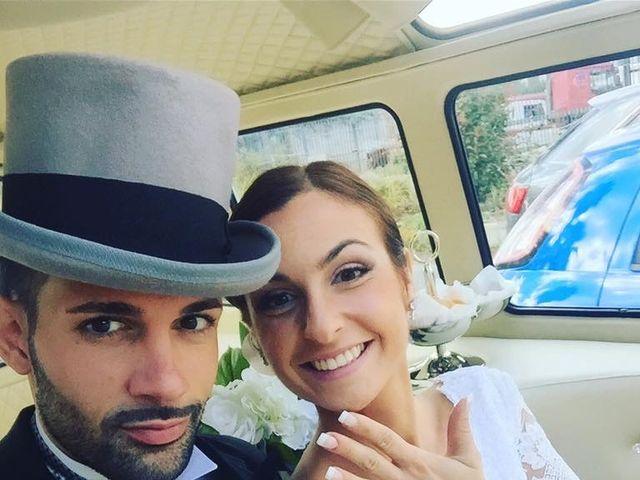 Il matrimonio di Davide e Carmela a Napoli, Napoli 5