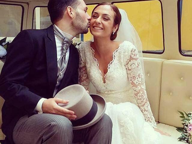 Il matrimonio di Davide e Carmela a Napoli, Napoli 6