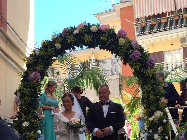 Il matrimonio di Davide e Carmela a Napoli, Napoli 7
