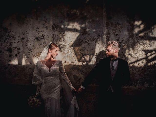 Il matrimonio di Davide e Carmela a Napoli, Napoli 2