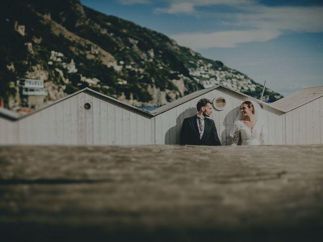 Il matrimonio di Davide e Carmela a Napoli, Napoli 10