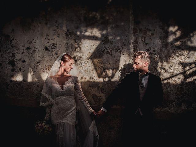 Il matrimonio di Davide e Carmela a Napoli, Napoli 11