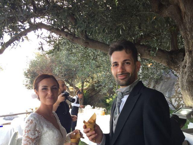 Il matrimonio di Davide e Carmela a Napoli, Napoli 14