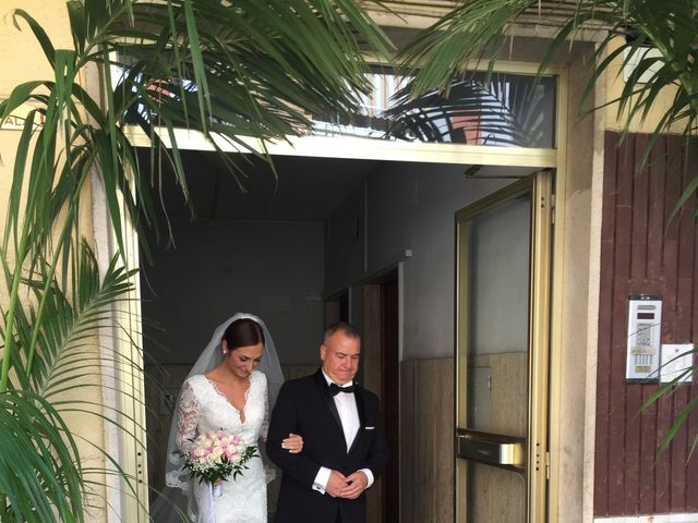 Il matrimonio di Davide e Carmela a Napoli, Napoli 15
