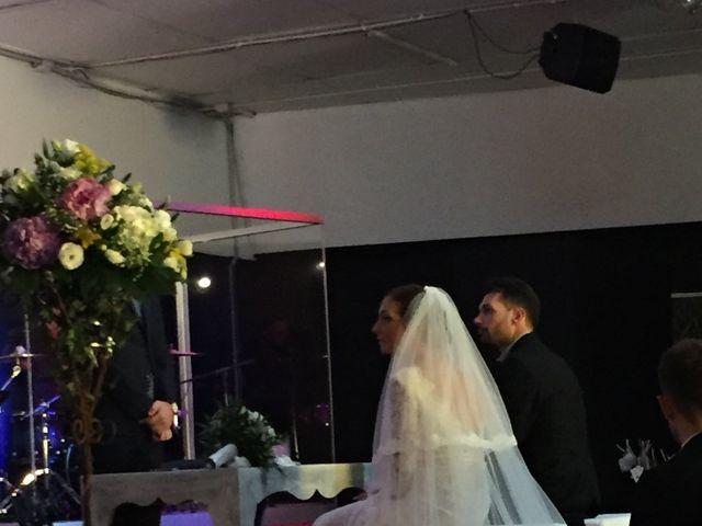 Il matrimonio di Davide e Carmela a Napoli, Napoli 17