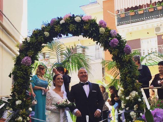 Il matrimonio di Davide e Carmela a Napoli, Napoli 19