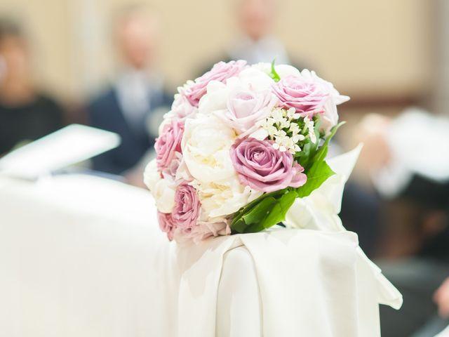 Il matrimonio di Stefano e Angela a Lesmo, Monza e Brianza 1