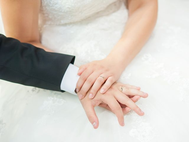 Il matrimonio di Stefano e Angela a Lesmo, Monza e Brianza 4
