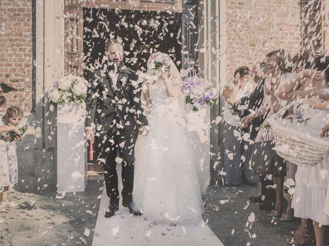 Il matrimonio di Stefano e Angela a Lesmo, Monza e Brianza 5