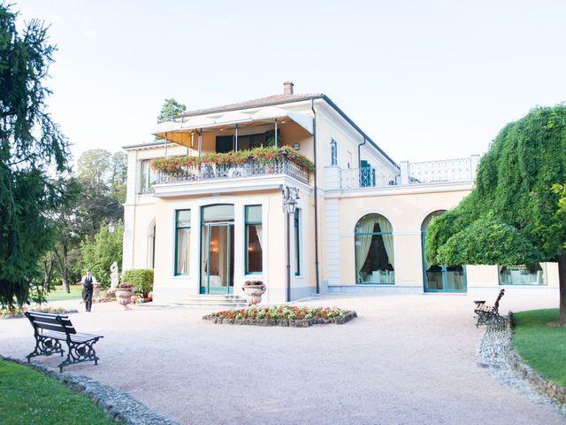 Il matrimonio di Stefano e Angela a Lesmo, Monza e Brianza 6