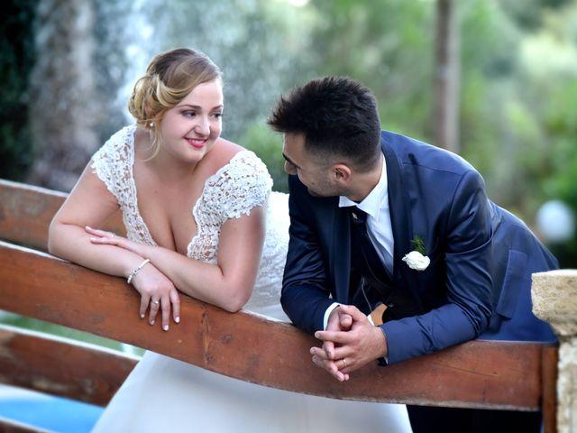Il matrimonio di Cotrino e Federica a Latiano, Brindisi 2