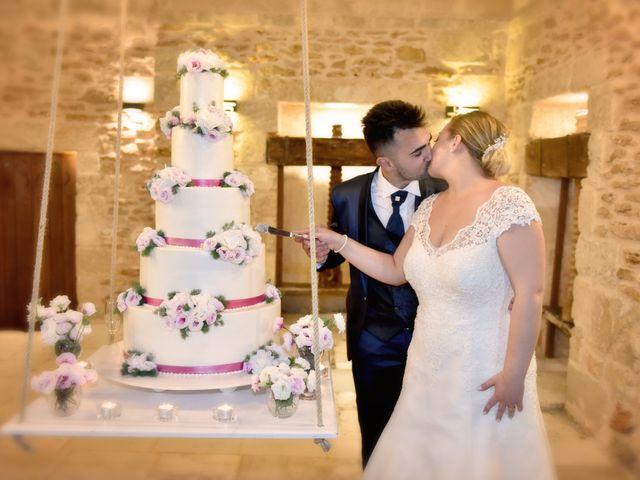 Il matrimonio di Cotrino e Federica a Latiano, Brindisi 10