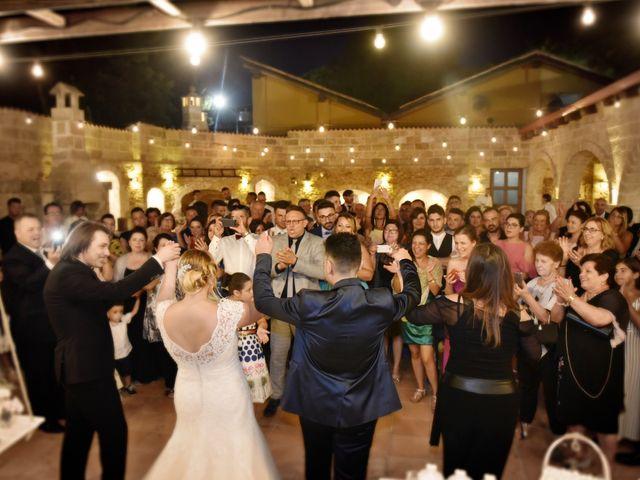 Il matrimonio di Cotrino e Federica a Latiano, Brindisi 11