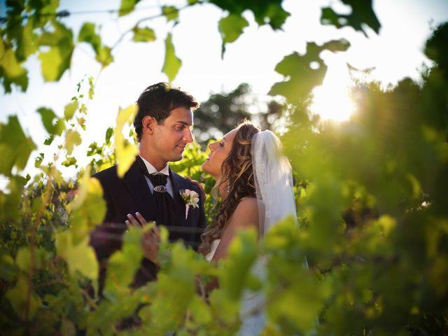 Il matrimonio di Alessio e Veronica a Terricciola, Pisa 2