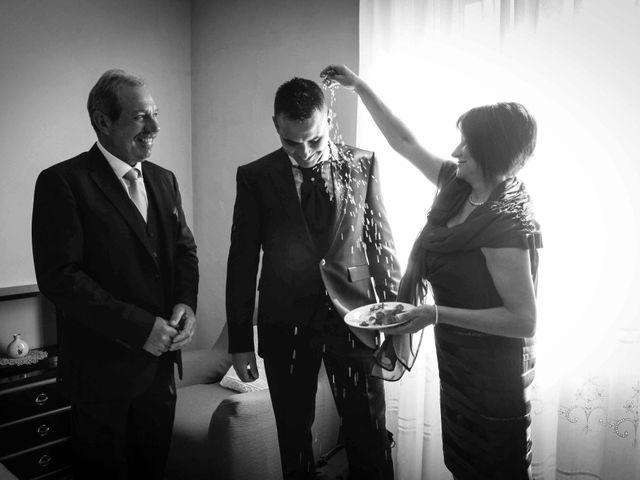 Il matrimonio di Marco e Ilaria a Bosa, Nuoro 9