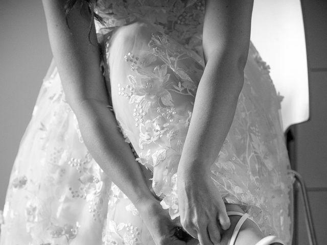 Il matrimonio di Stefano e Giuliana a Sulbiate, Monza e Brianza 6