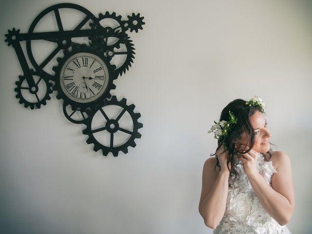 Il matrimonio di Stefano e Giuliana a Sulbiate, Monza e Brianza 8