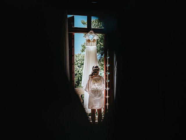 Il matrimonio di Nicola Giulio e Alessandra a Vigonovo, Venezia 6