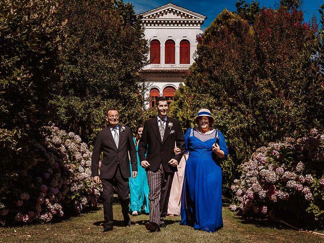 Il matrimonio di Nicola Giulio e Alessandra a Vigonovo, Venezia 18