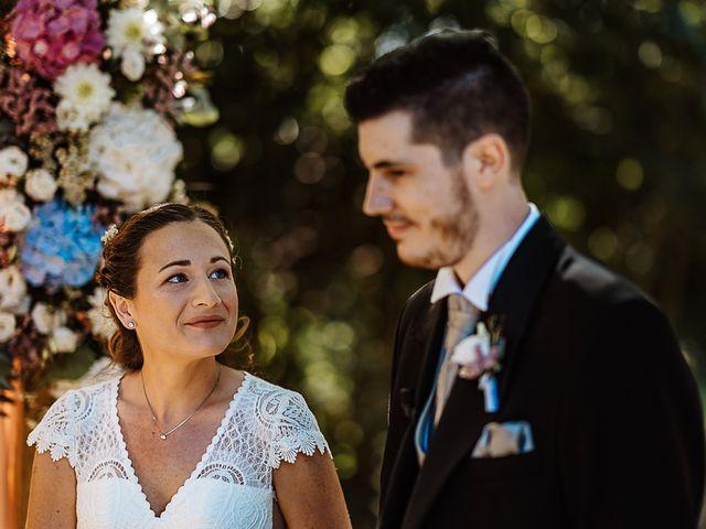 Il matrimonio di Nicola Giulio e Alessandra a Vigonovo, Venezia 25