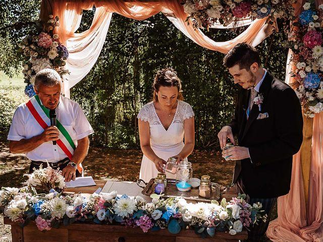 Il matrimonio di Nicola Giulio e Alessandra a Vigonovo, Venezia 26