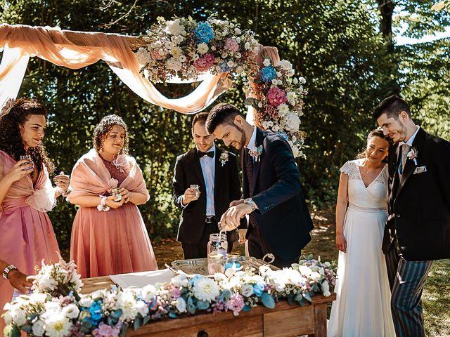 Il matrimonio di Nicola Giulio e Alessandra a Vigonovo, Venezia 27