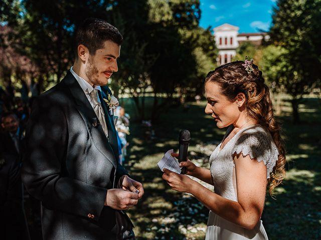 Il matrimonio di Nicola Giulio e Alessandra a Vigonovo, Venezia 28